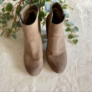 Nordstrom BP Trolley Boots